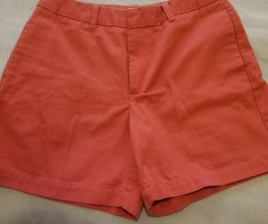 FGAP Orange shorts